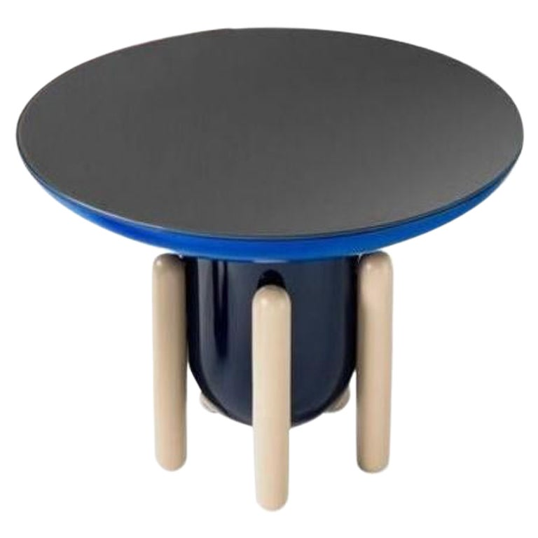 Explorer 2 Side Table by Jaime Hayon