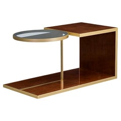 21st Century Carpanese Home Italia Coffee Table Modern, Alfred W
