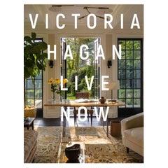 Victoria Hagan Live Now