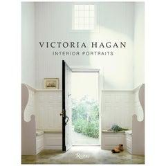 Victoria Hagan Interior Portraits