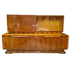 Bohemien Functionalist Sideboard Bar