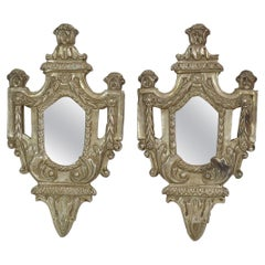 Louis XVI More Mirrors