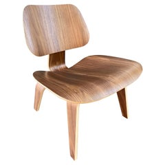 Eames for Herman Miller LCW in Walnut