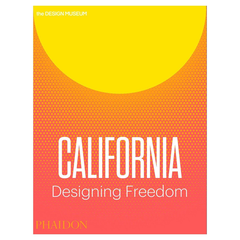 In Stock in Los Angeles, California Designing Freedom, Justin McGuirk