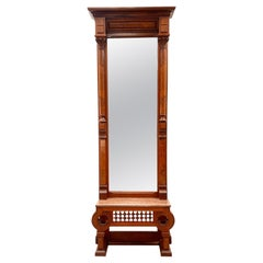 Pier Mirrors and Console Mirrors