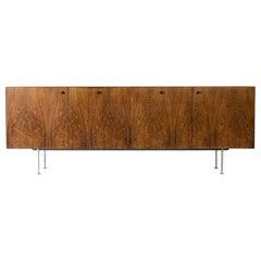 Sideboard by Poul Nørreklit