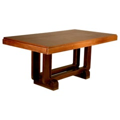 Michel Dufet Dining Table