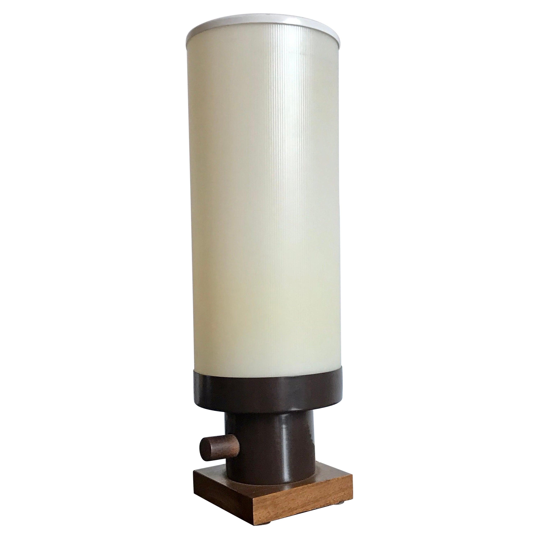 Bill Curry Design Line Rare Lamp