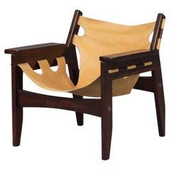 70s Sergio Rodrigues 'Kilin' Chair for Oca