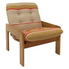 Lounge Chair by Yngve Ekström for Swedese, Sweden, 1970s