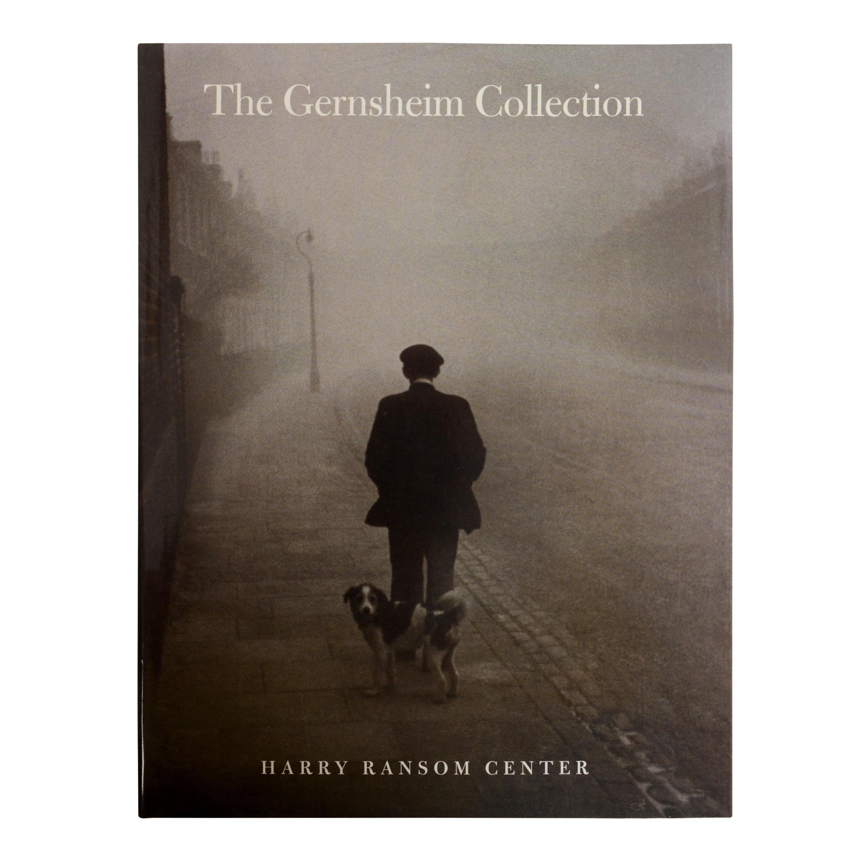 The Gernsheim Collection, Edited by Roy Flukinger, 1st Ed