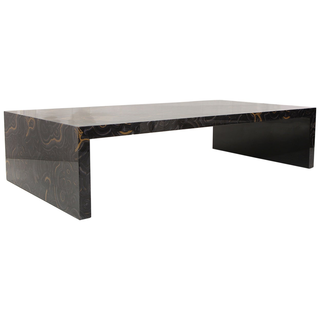Liz O'Brien Editions Coffee  Table