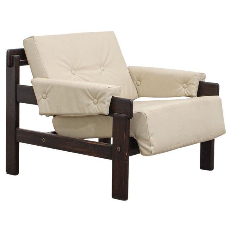 Copa Lounge Chair, by Jean Gillon, Brazilian Midcentury Design