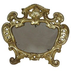 18th Century and Earlier Wall Mirrors