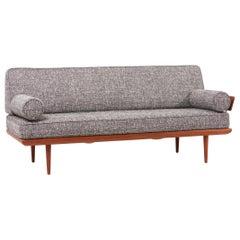 Peter Hvidt Daybed or Sofa, Denmark 1950s