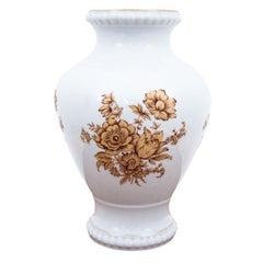 Porcelain Vase Bareuther Waldsassen, Germany