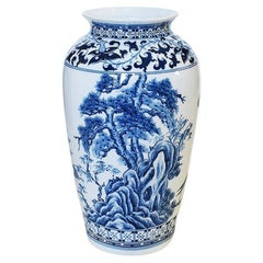 Chinoiserie Vases and Vessels
