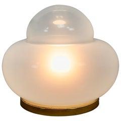 Opaline Lamp 1970S