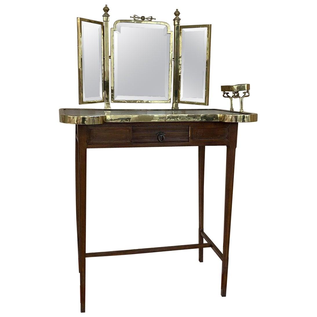 Dressing Table / Vanity, 1920s France