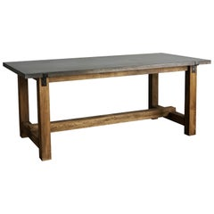 Rugged Table