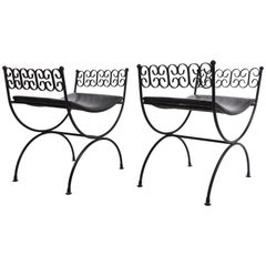 Pr. Grenada Benches by Umanoff for Shaver Howard