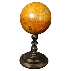 Small Globe from the 19th Century
