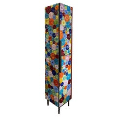 Blossom Linen Cabinet by Ercole Home