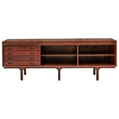 Sideboard Model 503 Design by Gianfranco Frattini for Bernini