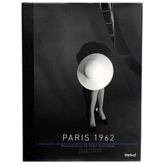 Paris 1962, Yves Saint Laurent & Christian Dior, the Early Collections, Signed