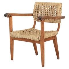 Adrien Audoux & Frida Minet Lounge Chair