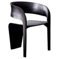 Contour Chair by Bodo Sperlein
