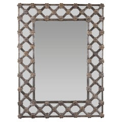 Italian Mantel Mirrors and Fireplace Mirrors