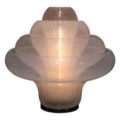 Carlo Nason Lotus Lamp LT305
