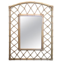 Late 20th Century Wall Mirrors