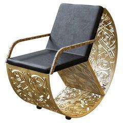 Fractal Chair