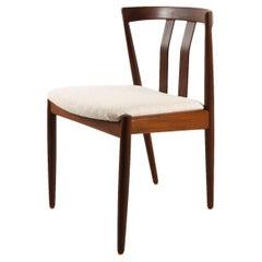 Vintage Danish Teak Chair 1960s