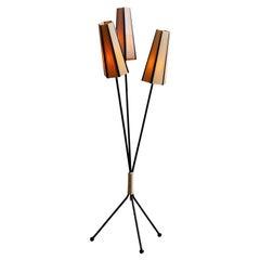 Plastic Floor Lamps