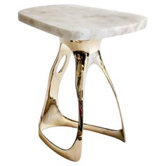 Pyra Table by Michael Sean Stolworthy