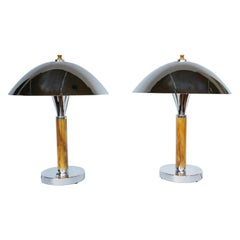 Plastic Table Lamps