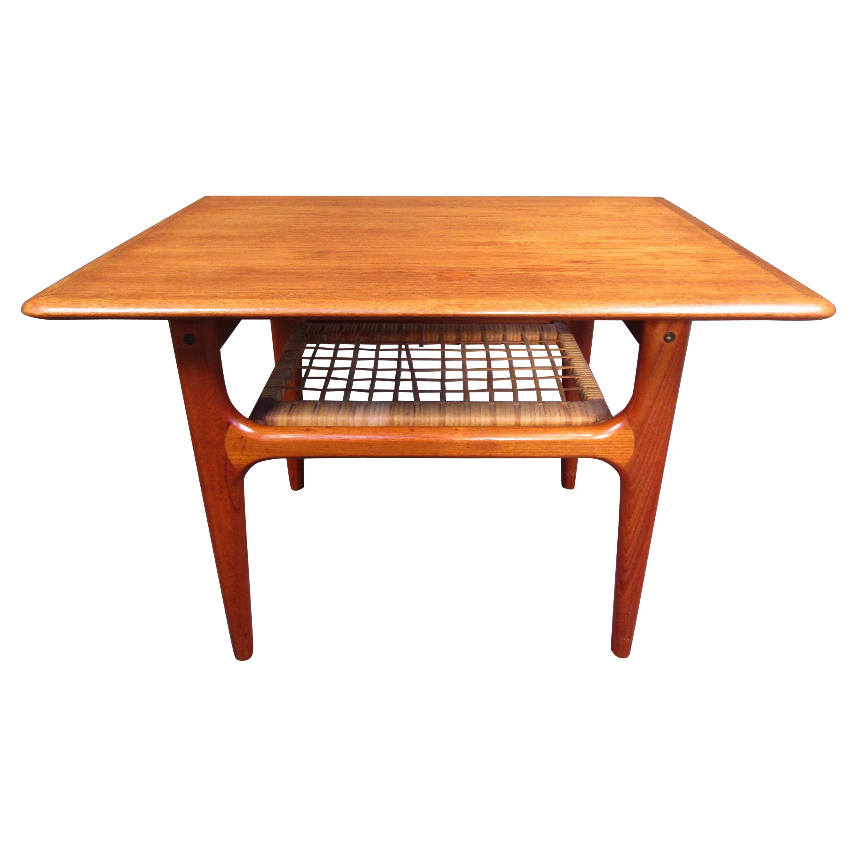 Vintage Modern Danish End Table