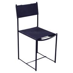 Italian Spaghetti Chair by Giandomenico Belotti for Alias Design, 1980s