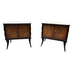 1960s Commodes and Chests of Drawers