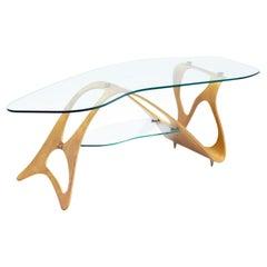 Carlo Mollino Coffee Table