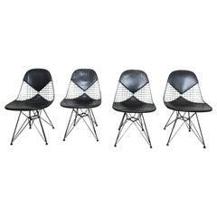 Mid-Century Eames Bikini Chairs