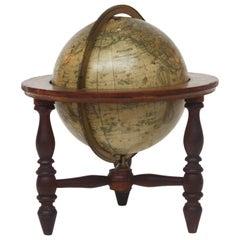 Terrestrial Globe by Gilman Joslin