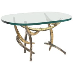 Silas Seandel Table