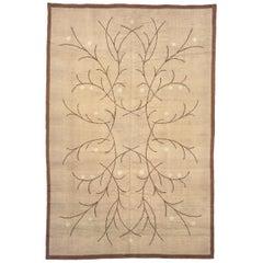 20th Century French Art Deco Carpet
