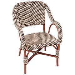 Parisian Cafe Armchair by Palacheck