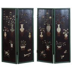 Asian Folding Screen