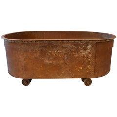 American Cast Iron Tub